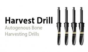 Harvest Drill