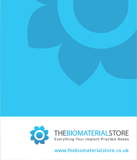 The Biomaterial Store